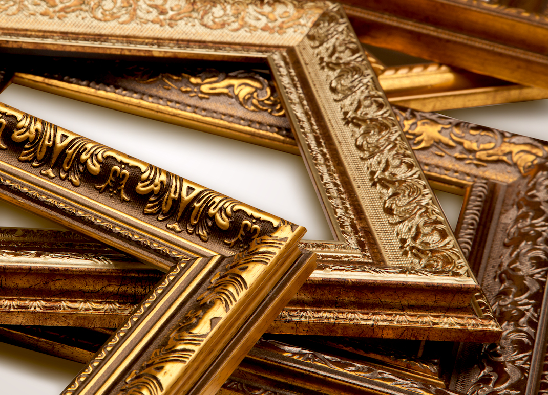 Beautiful, Custom Gilding for 120 Years | Tips From Town