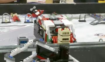 robotics GW