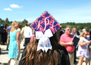tassel graduation