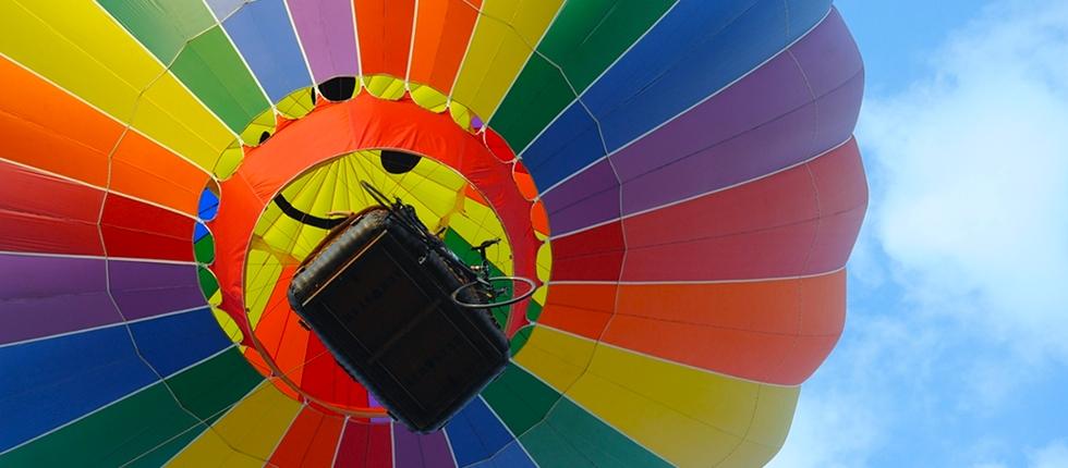 NJ Balloon Fest