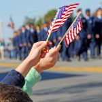 Don't Miss Summit's Memorial Day Parade