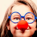 Do You Have Your Red Nose Ready?