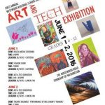 Two Evenings of Art