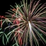 Morris County Fireworks Schedule