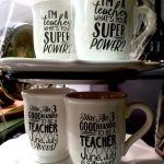 Last Minute Teacher Gifts for Under $20