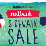 A Sidewalk Sale You Don't Want to Miss