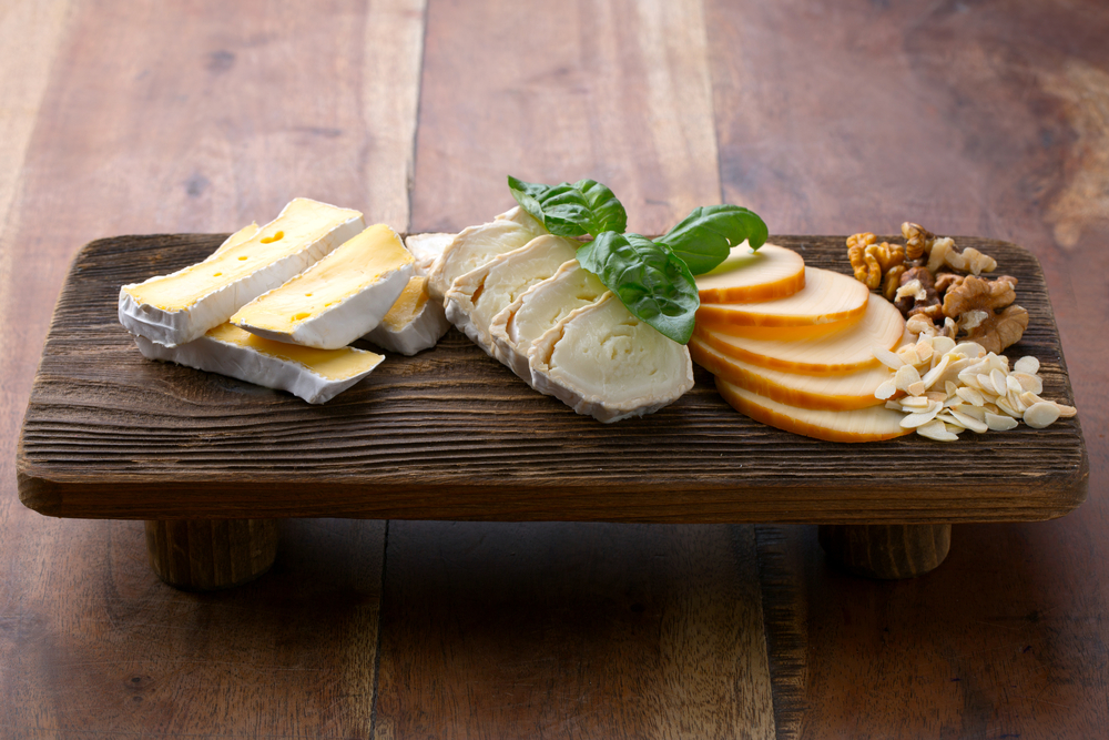 Preparing the Perfect Cheese Plate. cheese plate & Preparing the Perfect Cheese Plate | Tips From Town