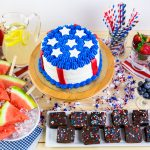 10 Tasty Treats for 4th of July