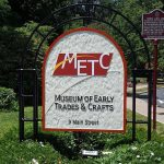 Museum of Early Trades and Crafts