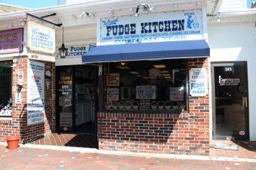 The Fudge Kitchen