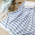 The Perfect Summer Beach Blanket