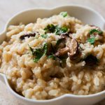 Learn the art of preparing Italian Risotto