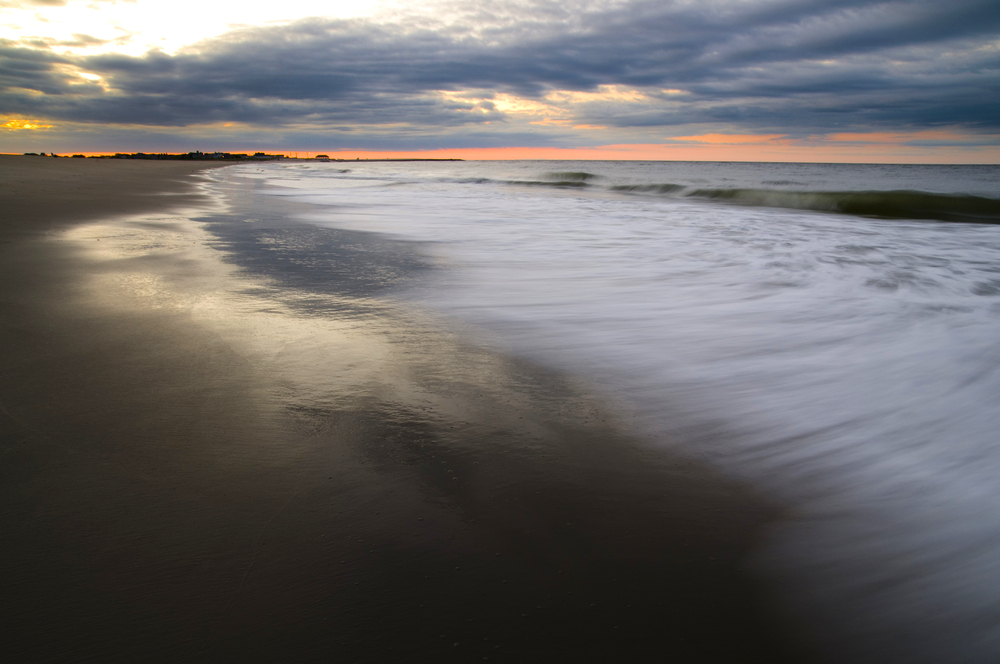 Beach Cape May