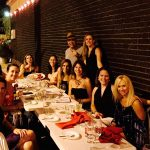 A Girls' Night Out in Little Italy