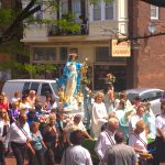 Little Italy's Feast of the Assumption