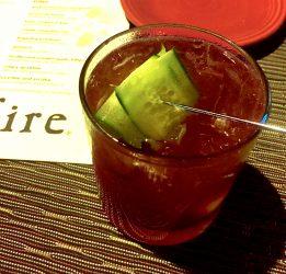 drinks Fire