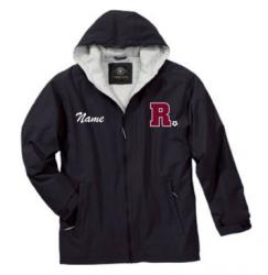 ridgewood soccer jacket