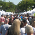Art Show Flea Market