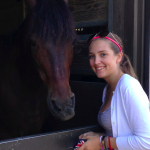 How Horses Changed My Life and Gave Me the Chance To Help Others