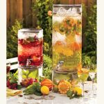 Beat the Heat with infused water