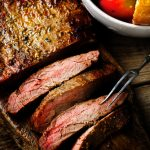 Arrachera-Mexican Grilled Skirt Steak