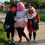 5K: * Costumes are encouraged!