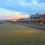 Day trip to the Jersey Shore