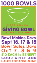 Giving Bowl