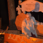 Haunted Hayrides, Ghosts, Goblins and More!