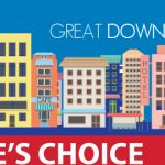 We're One of NJ's Great Downtowns!
