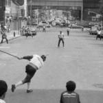 Annual Stickball Tournament Benefitting The Homeless
