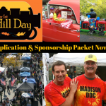 Downtown Madison's annual Bottle Hill Day!
