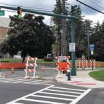 Hilltoppers Frustrated over Bridge Construction Shut Down
