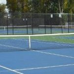 Check Out the New Courts & Bring a Racquet
