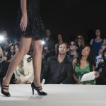 "WILLOW ST. WALKS THE RUNWAY TO BENEFIT ""DRESS FOR SUCCESS"""