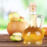 5 Health Benefits of Apple Cider Vinegar