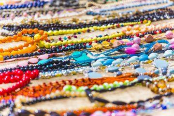 jewelry flea market