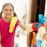How to Make Chores Fun