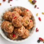 Super Food Energy Balls
