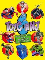 Toy  Con
