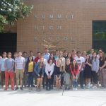 Congrats to Summit's National Merit Scholars