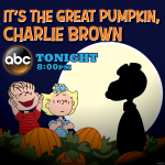 Who Doesn't Love A Charlie Brown Special!