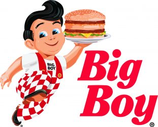 big boy Shaker
