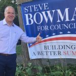 Steve Bowman Discusses Summit's 3 Biggest Concerns for Residents