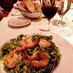 I Found My Cozy Go-to Dinner Spot in Ridgewood: La Laterna