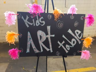 art dealership