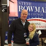 Summit Profile: Meet Steve Bowman