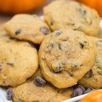 Marietta's favorite 'Chewy Pumpkin Chocolate Chip Cookies' Recipe