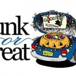 Halloween Trunk or Treat in Shaker Heights