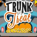 Halloween Trunk Or Treat Benefiting St. Vincent DePaul